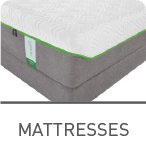 Tempur-Pedic - Mattress