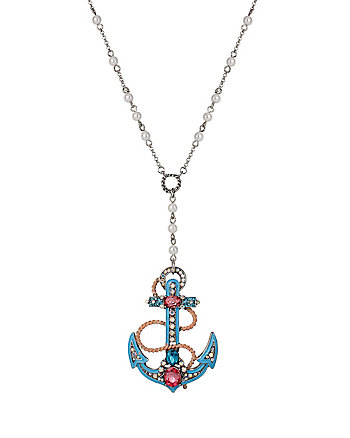 ANCHORS AWAY Y PENDANT