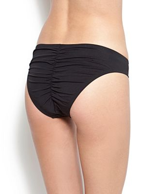 ANIMAL ATTRACTION MESH HIPSTER BLACK