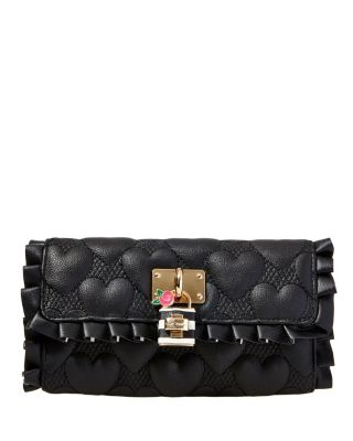 BE MY FRILLS WALLET