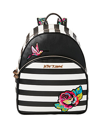 BELLE ROSE BACKPACK