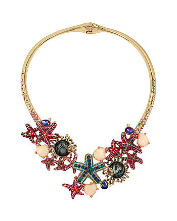 BETSEY AND THE SEA COLLAR