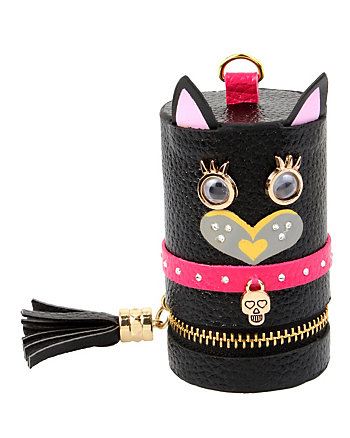 BETSEY GIFTING DOGGY POOPY BAG HOLDER