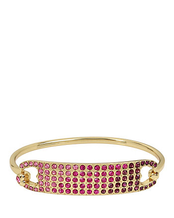 BETSEY GIFTING OMBRE ID BANGLE