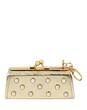 BETSEY GIFTING PURSE POOPY BAG HOLDER