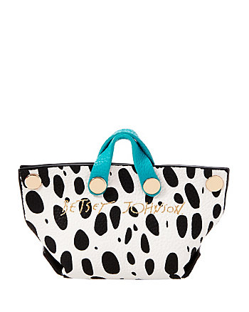 BETSEYS BAG DANGLES MINI BAG