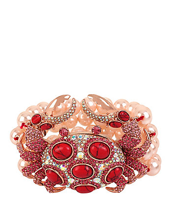 BETSEYS BOAT HOUSE STRETCH BRACELET