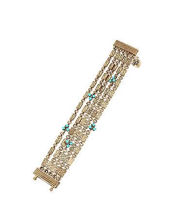 BETSEYS DELICATES MAGNETIC BRACELET