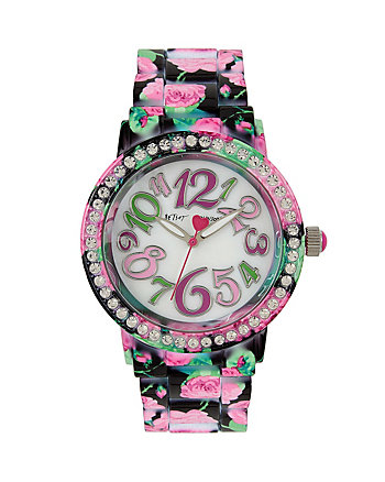 BETSEYS GARDEN WATCH