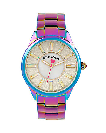 BETSEYS LOVELY RAINBOW WATCH