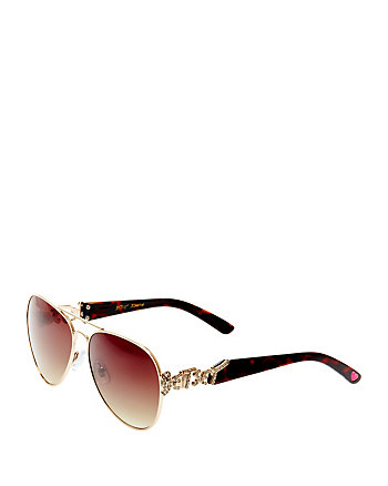 BETSEYS METAL AVIATORS