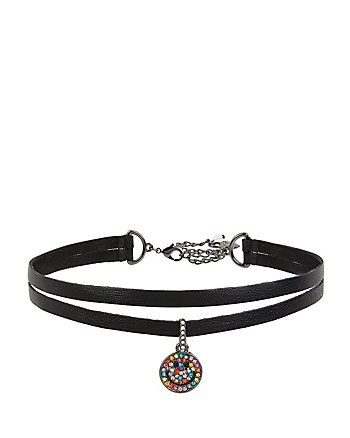 BETSEYS SMILE CHOKER