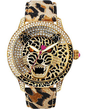 BJS BIG RAWR LEOPARD WATCH