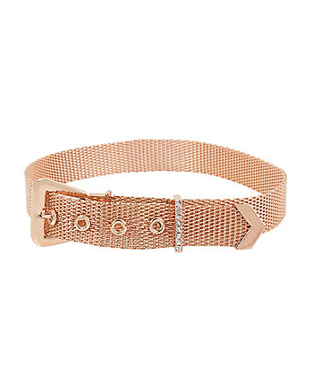 BOARDWALK SWEETS BUCKLE CHOKER