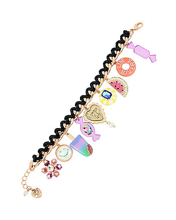 BOARDWALK SWEETS CANDY BRACELET