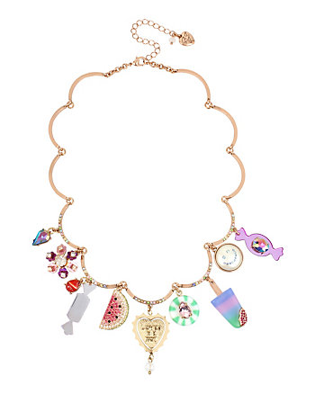 BOARDWALK SWEETS CHARMY COLLAR