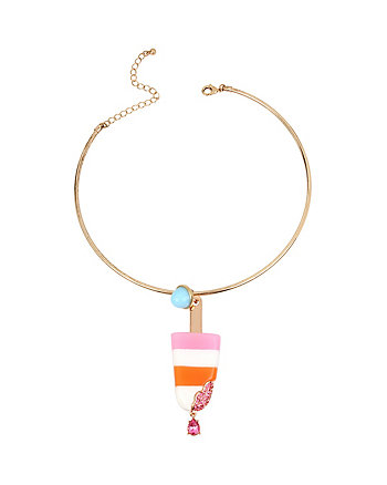 BOARDWALK SWEETS POPSICLE COLLAR