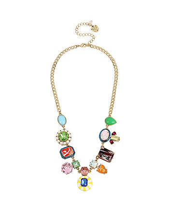 BOARDWALK SWEETS STONE COLLAR