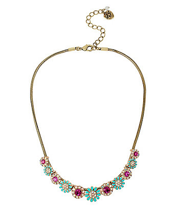 BOHO BETSEY SLIDER NECKLACE