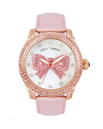 BOWTASTIC BETSEY WATCH
