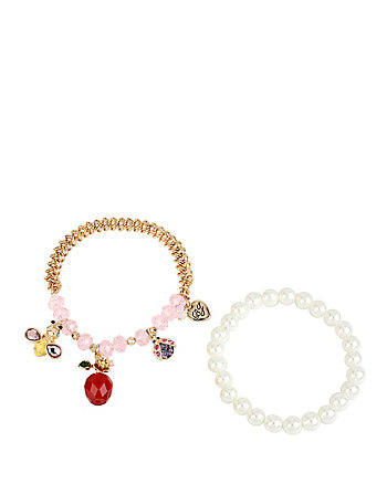 BUG FRUIT DUO BRACELET SET