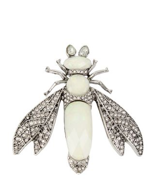 BUGGY BETSEY FLY PIN MULTI