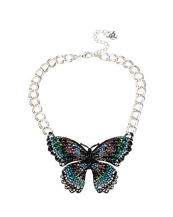 BUTTERFLY EFFECT LARGE PENDANT