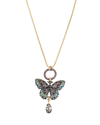 BUTTERFLY EFFECT SMALL PENDANT