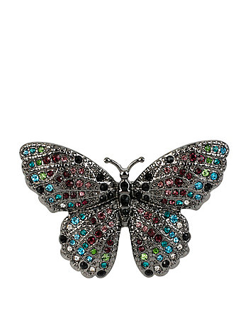 BUTTERFLY EFFECT STRETCH RING