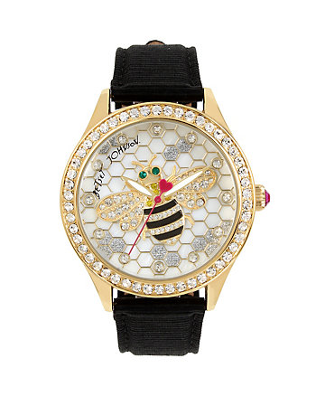 BUZZING ABOUT BETSEY WATCH
