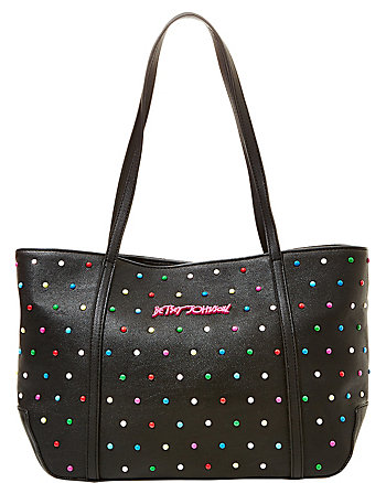 CANDY DOTS TOTE