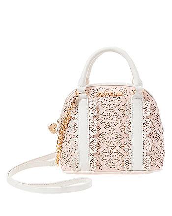 Cute Satchel Purses & Satchel Handbags | Betsey Johnson Satchels