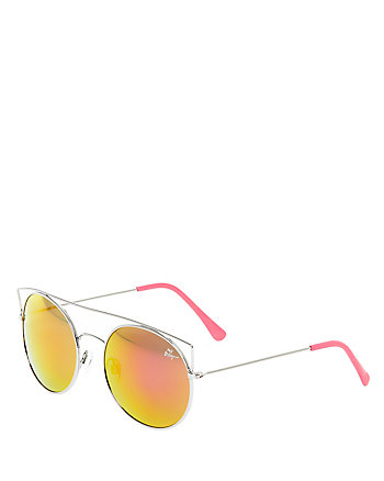 CUTIE CAT EYE AVIATORS