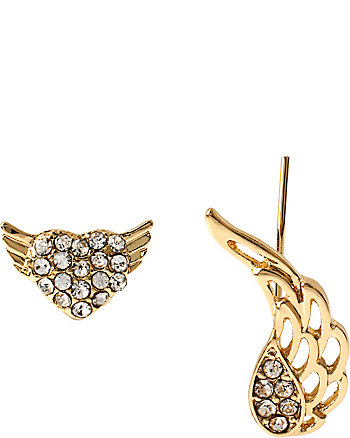 EAR CUFF WITH WING