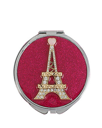 EIFFEL TOWER BLING COMPACT