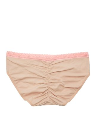 EVERYDAY COTTON HIPSTER PINK