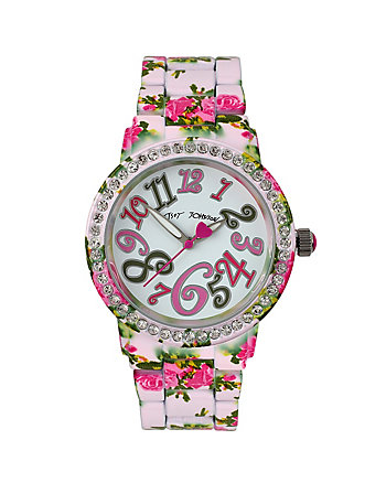 EVERYTHINGS ROSEY WATCH