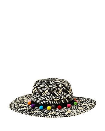 FESTIVE FLOPPY HAT