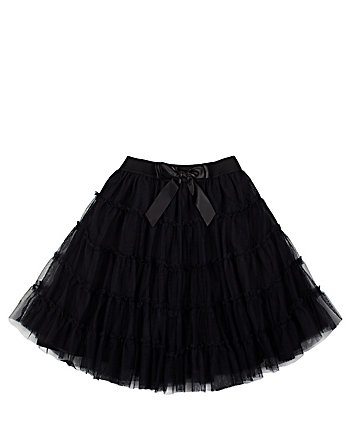 FLOUNCING AROUND 7-16 SKIRT