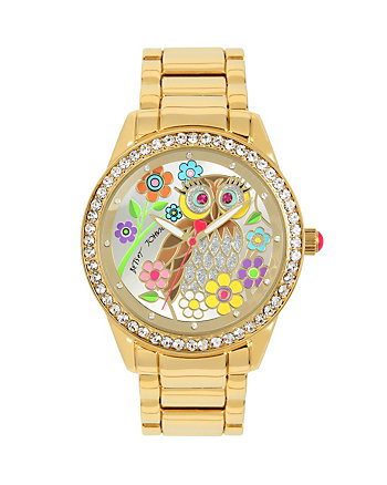 FLOWER POWER GIFTBOXED WATCH