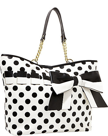 GIFT ME BABY TOTE