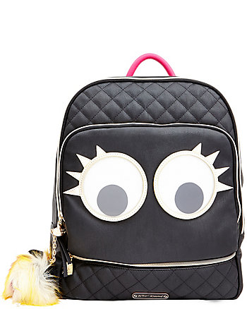 GOOGLY MOOGLY BACKPACK