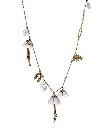 I DREAM OF BETSEY CHARMY NECKLACE