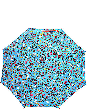 ICONIC BETSEY STICK UMBRELLA
