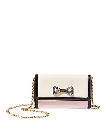 JEWEL HOUSE ROCK CROSSBODY
