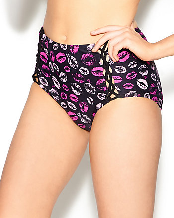 KISS RETRO HI WAIST