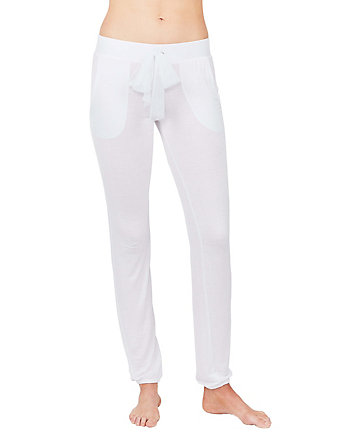 KISS THE BRIDE FRENCH TERRY PANT