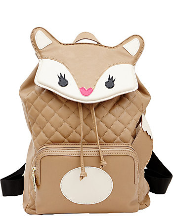 KITCH CRITTER BACKPACK