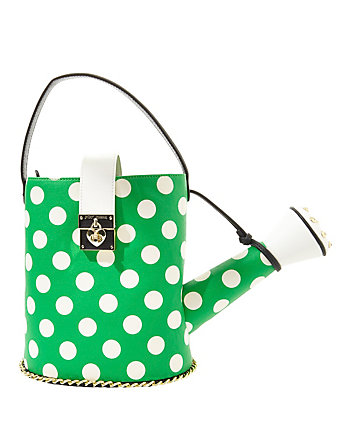 KITCHI WATERING CAN TOP HANDLE BAG