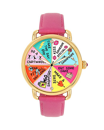 KITCHY SPINNER BETSEY WATCH